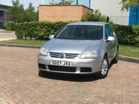 2007 Volkswagen Golf 1.9TDI Match ** 12 Months Mot** 1.9 TDI