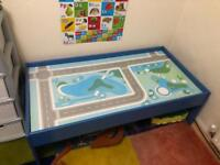 Large play table
