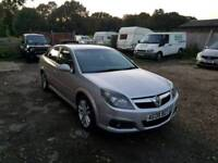 Vectra SRI CDTI 1.9L Diesel 5DR Automatic 2008 1 year mot full service history excellent condition