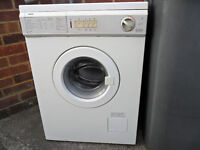 washing machine zanussi fl 828 used until 21 june bought new one take it away