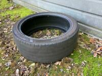 Free Tyres for upcycling, craft projects