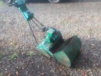 Qualcast punch 43s cylinder mower