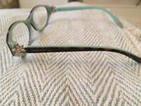 Tiffany Daisy Glasses/Spectacles