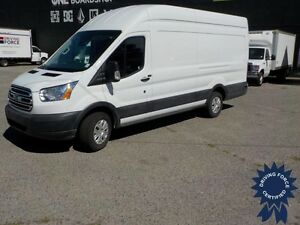 2017 Ford Transit Cargo Van (T-250) - High Roof - 3.5L V6 Gas