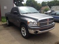 2008 Dodge Ram 1500 SLT Great Value!! Won't Last! Call Now!!