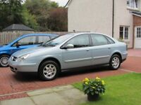 CITROEN C5 SX LOW MILEAGE FULL MOT