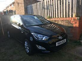 Hyundai i20 active REDUCED PRICE