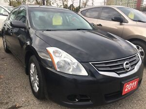 2011 Nissan Altima 2.5 S | Moonroof | Power Seats | Alloy Kitchener / Waterloo Kitchener Area image 4