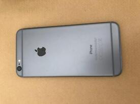 Iphone 6 plus 64gb unlocked to all networks space grey