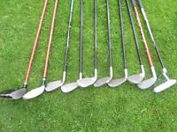 Junior Golf Clubs age 5 to 8