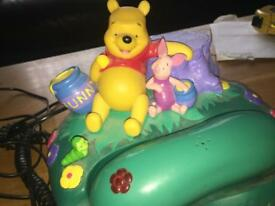 Winnie the Pooh limited edition telephone