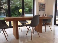 John Lewis Henry Floating Top Dining Table