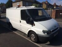 Ford Transit 2001 SWB Low Roof 90k miles Very clean straight van inside and out