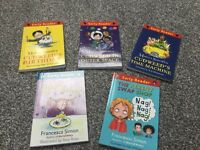 Early Reader Book Bundle - x 5