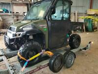 2017 Polaris Ranger 1000 Diesel