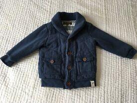 Ted Baker Boys Jacket size 2-3