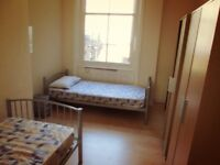 Double big Room to share £85. Very Central