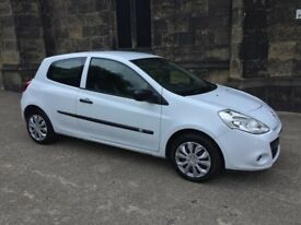 2009 59 RENAULT CLIO 1.2 EXTREME **PART EXCHANGE AVAILABLE**