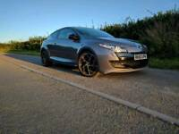 Megane RS 250 CUP with lots of extras