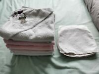 Baby Towels & Flannels