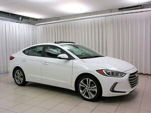 2017 Hyundai Elantra AN EXCLUSIVE OFFER FOR YOU!!! SEDAN w/ ALLO