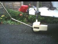 Motor mover Caravan detachable motor mover