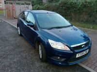 2009 Ford Focus 1.6 TDCi ECOnetic 5dr Manual @07445775115