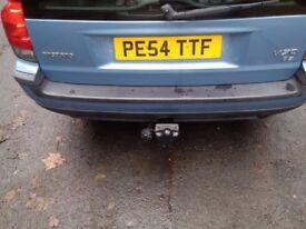 Good running car 7 months mot volve estate £950 ovno