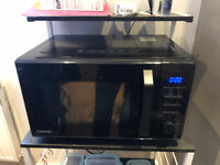 Microwave Oven (Toshiba, Great Quality)