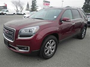 2015 GMC Acadia SLT AWD Leather Sunroof Remote Start