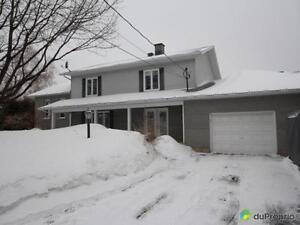 229 900$ - Maison 2 étages à vendre à St-Boniface