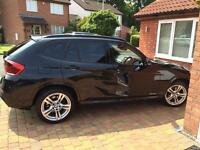 Low Mileage BMW X1