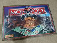 Monopoly board game, Edinburgh edition