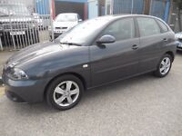 (2007)SEAT IBIZA REFERENCE SPORT TDI (DIESEL)FULL HISTORY..CAR OF THE WEEK......