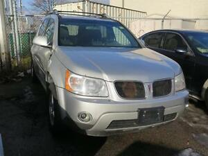 2006 Pontiac Torrent Cambridge Kitchener Area image 3