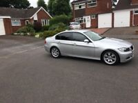 BMW 320D ** AUTO FULL SERVICE HISTORY**