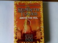 THE SEVENTH TOWER SERIES BY GARTH NIX