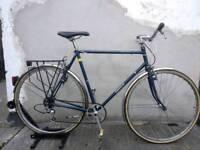 """Dawes Ambassador 531 hybrid bike large 23.5"""" (60cm)"""