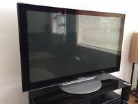 Panasonic TX-P50V10 B Full HD 1080P 50 inch plasma Freeview And Freesat excellent condition