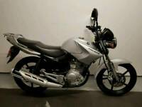 2011 yamaha ybr 125 BARGIN