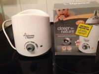 Tommee Tippee Food/Bottle Warmer