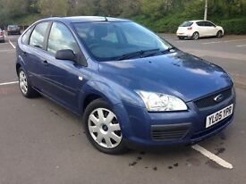 ATTENTION BUYERS 05 FOCUS 1-6LX AS GOOD AS THIS FOR ONLY £795 ALL CARD PAYMENTS, DELIVERY & PART EXC