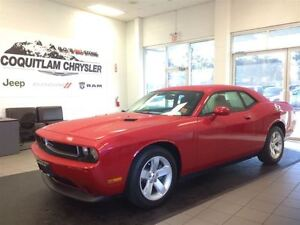 2012 Dodge Challenger Base Loaded Alloy Wheels Keyless Entry Pow