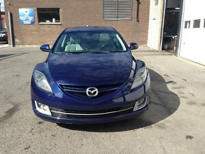2010 Mazda Mazda6 GT- ATTENZA ( made in japon) ** Financement  m