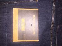 4 pair men's jeans £25