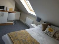 Xmas OFFER! Stunning Rooms For Rent 77 Morley Road DN1 2TW