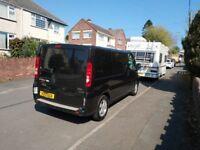 Top Spec Panel Van, **NO VAT**