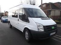 Ford Transit Campervan, very clean & sound vehicle.
