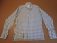 Men's Hackett shirt size 16