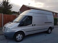 Man With a VAN - £25 per hour + 50p per mile Thetford and surrounding area